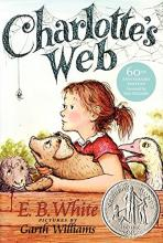 Charlotte's Web By E.B White