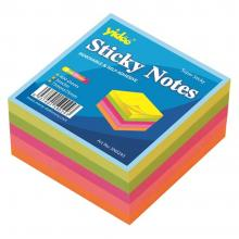 Yidoo Sticky Notes Light Color 2640-2644