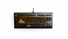 SteelSeries Apex M750 Tkl Pubg Edition Keyboard 5707119036399